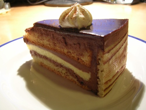 Imperial torte