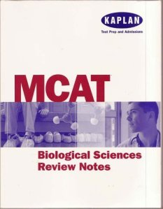 Kaplan MCAT Biological Sciences Review Notes