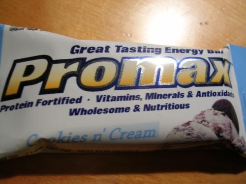 Promax wrapper