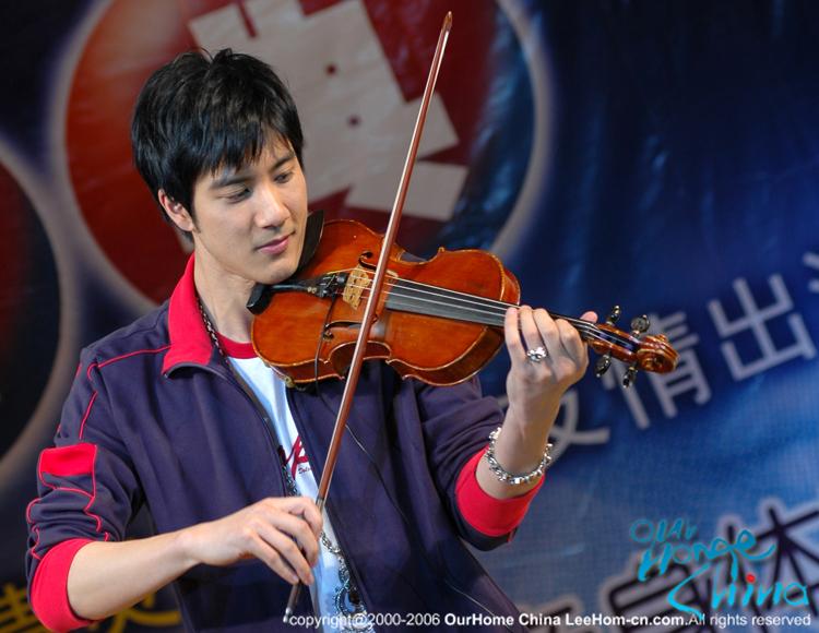 leehom wang mp3