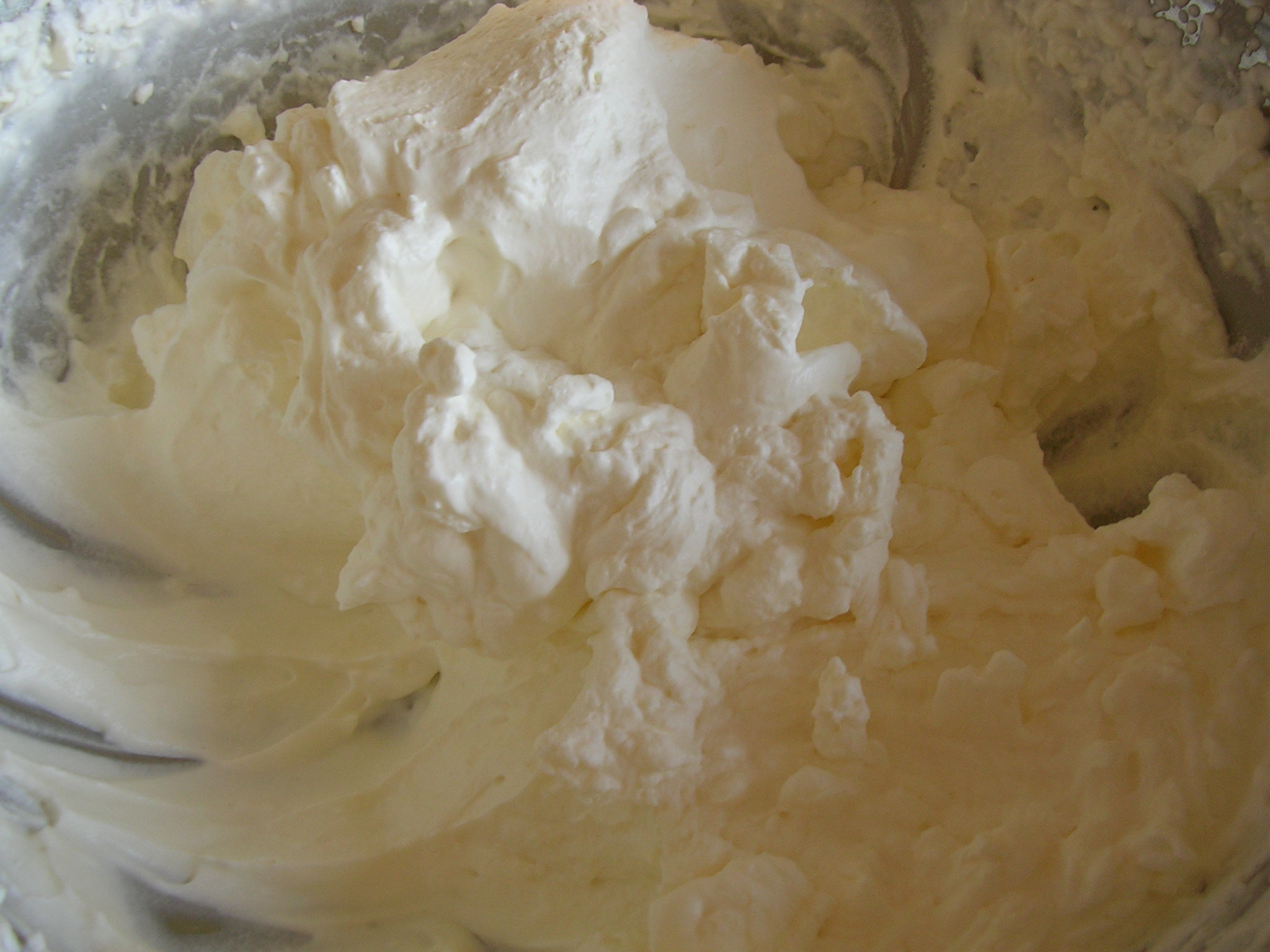 Stabilized Whipped Cream Frosting For Cake Decoratingbest Cake In Bethesda Md