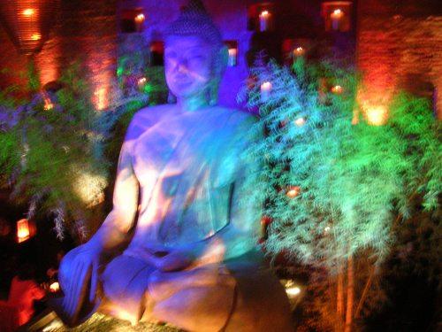 Tao Buddha