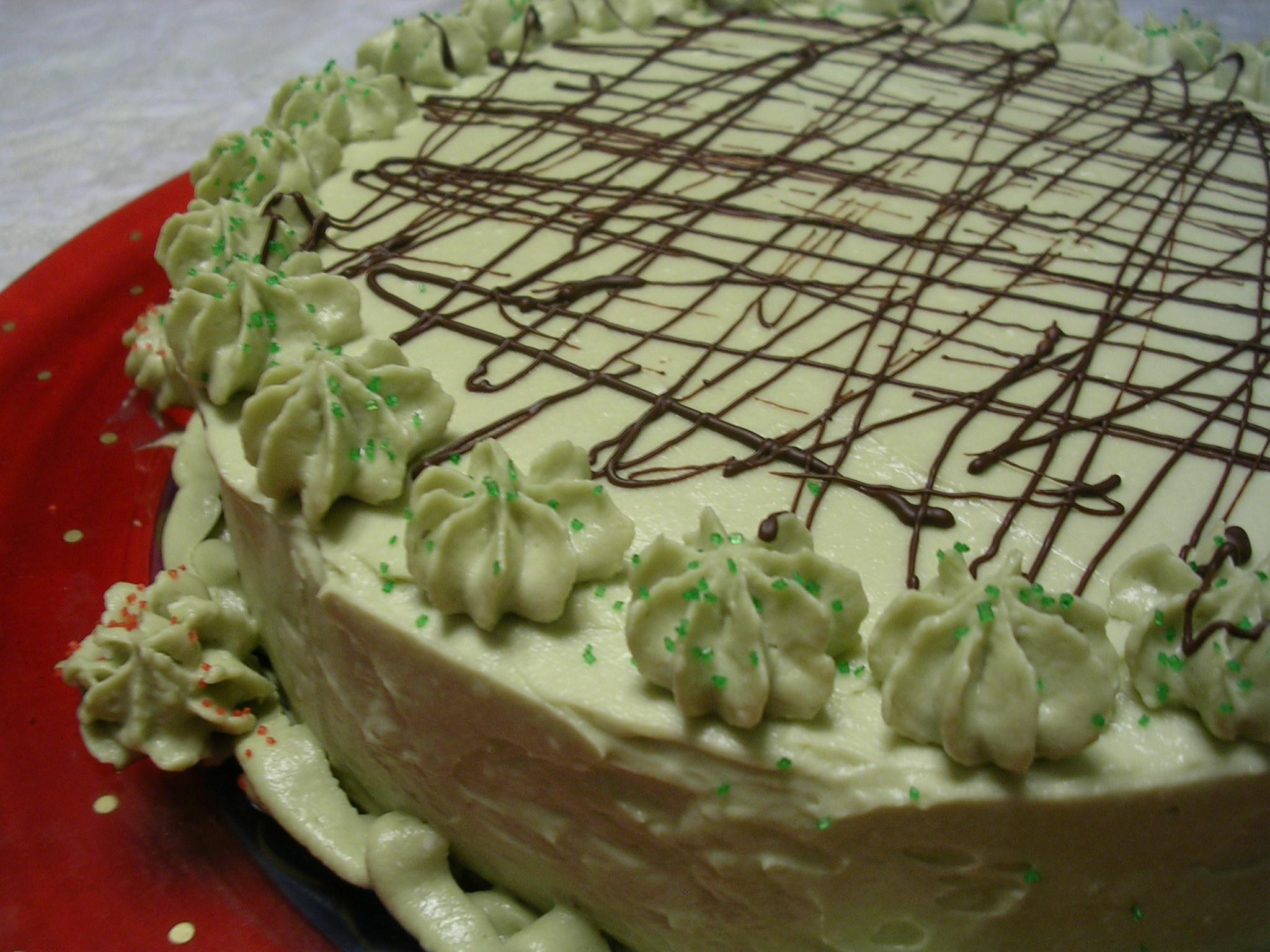 Layer Coconut Cake Recipe