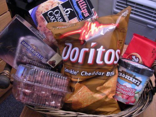 the fatty gift basket ;)