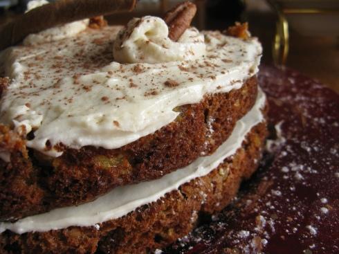 Ultimate Carrot Cake Recipe Food Network