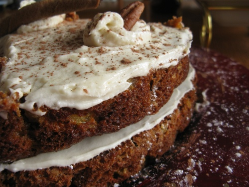 Ultimate Carrot Cake Recipe